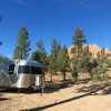 Bryce Canyon Boondocking