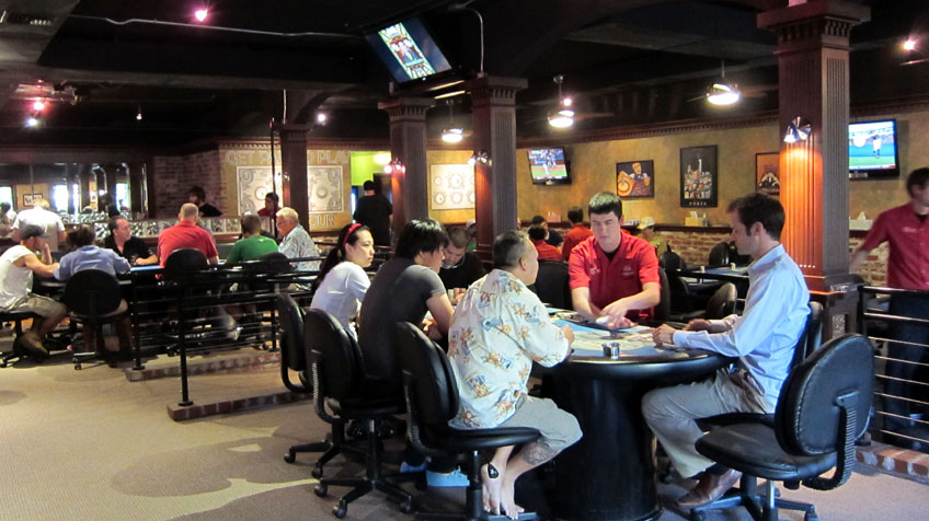 Poker tournaments in new jersey