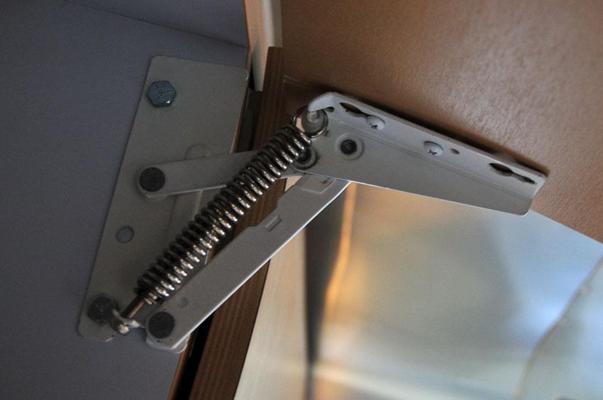 Rv Cabinet Hardware Aluminarium