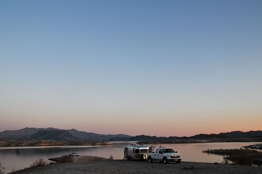 lake-mead-boondocking