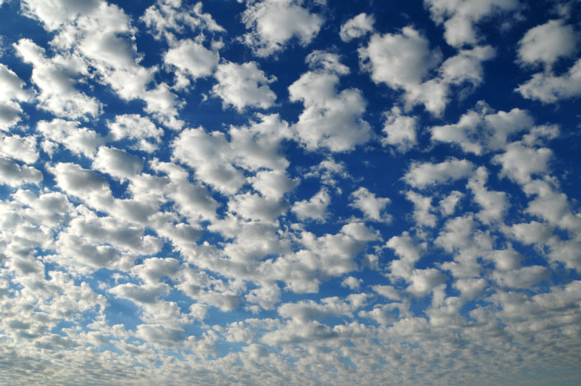 Is It Partly Cloudy or Partly Sunny? | Tom The Backroads Traveller