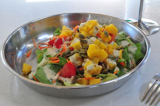 hemp-salad