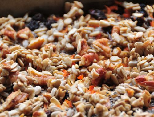 baked-granola