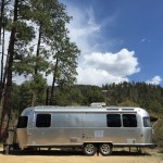 Establishing shot for the week. #airstream #campendium #prescott #AZ