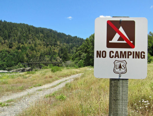 free-oregon-camping