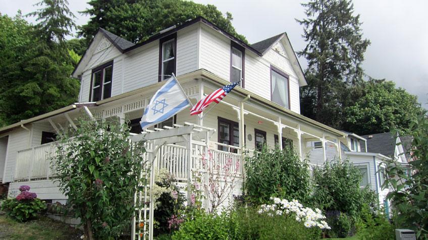 goonies-house