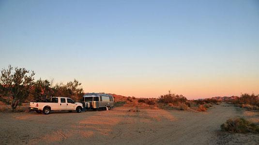 joshua-tree-free-camping