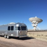 The scientists at VLA work every day but Christmas, Thanksgiving…