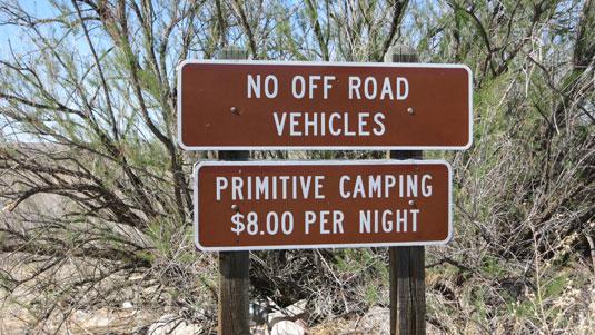 primitive-camping