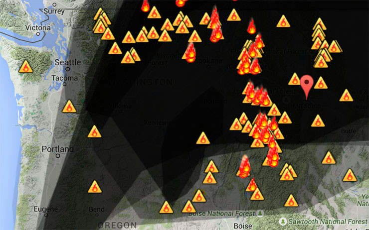firemap