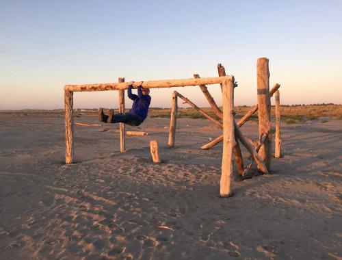 beach-workout