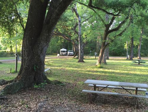 Acadiana-Park