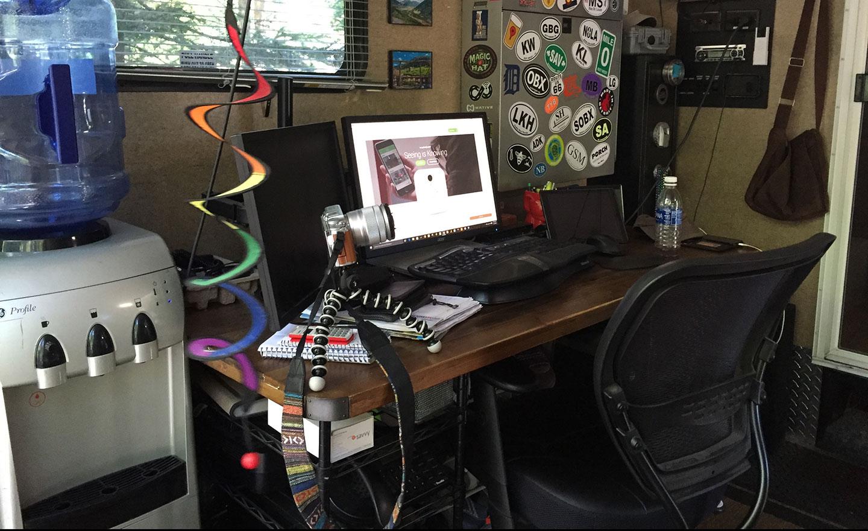 real-desk