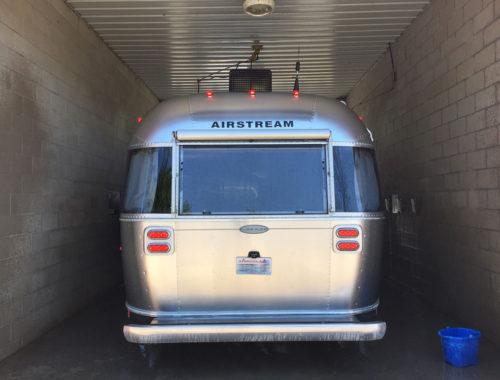 trailer-wash