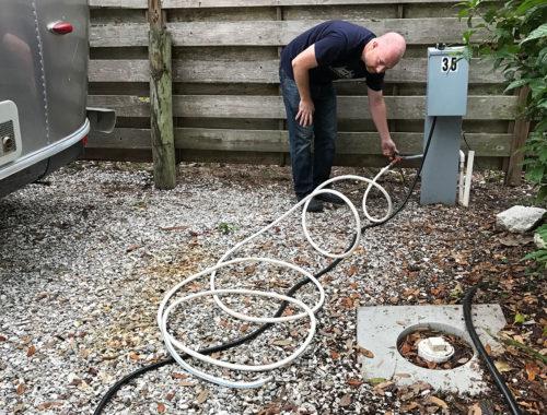 hose-tricks