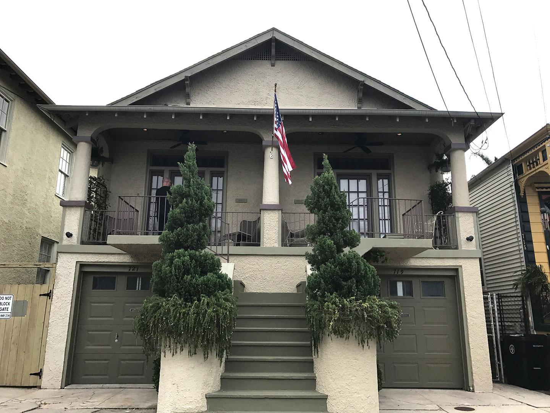 nola-house