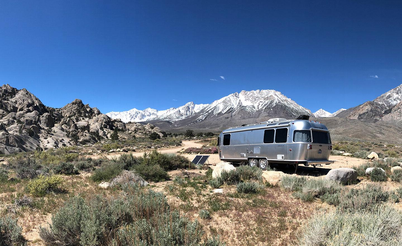 buttermilk road camping