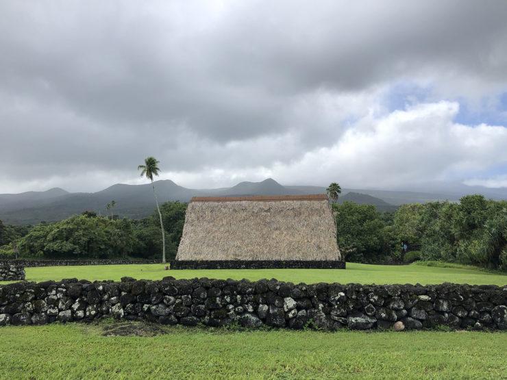 Piʻilanihale Heiau