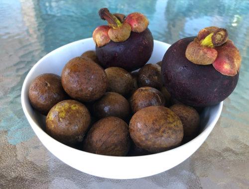hawaii bowl of fruit